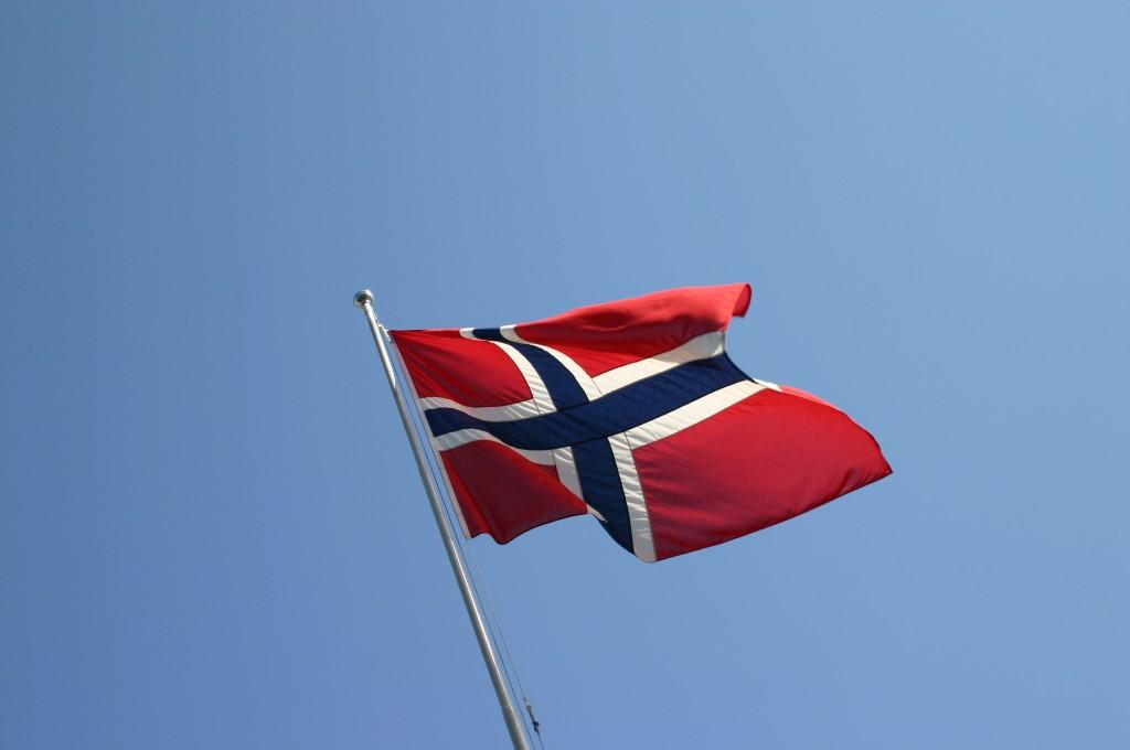 Pochod-17-Maja-we-Fredrikstad