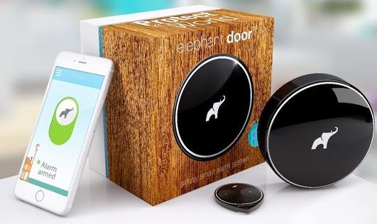 Polacy-zaprojektowali-inteligentny-system-alarmowy-Elephant-Door